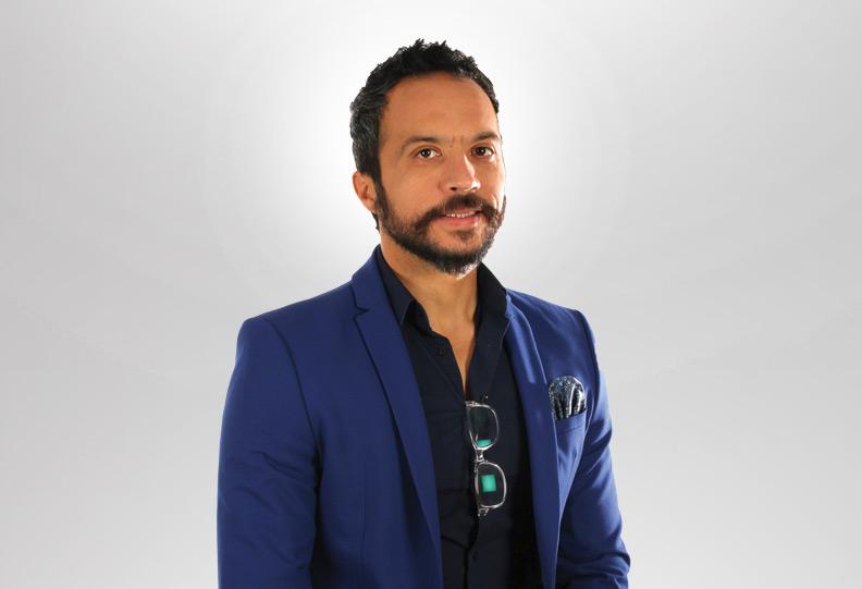 Psikolog Mehmet Şakiroğlu