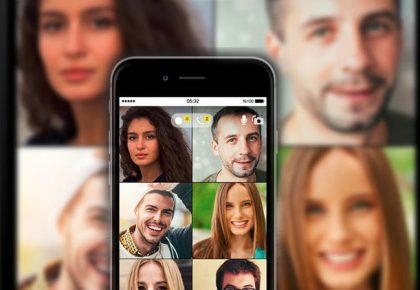 WhatsApp'tan Grup Halinde Görüntülü Sohbet Devri