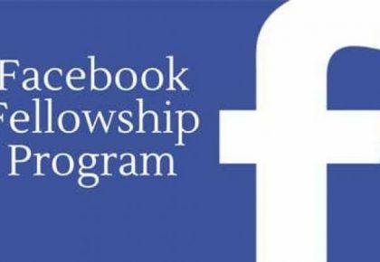 Facebook Burs Programı Başvuruları Başladı!