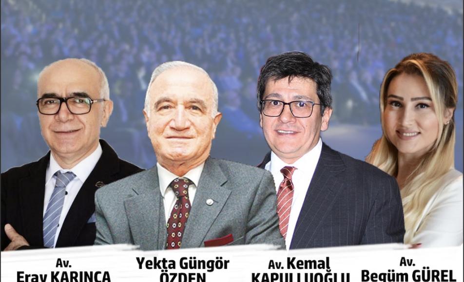 Ankara Hukuk Zirvesi