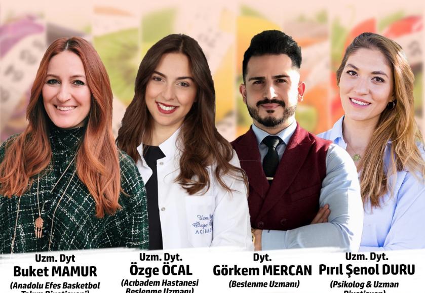 İzmir Beslenme ve Diyetetik Zirvesi (ertelenmiştir)
