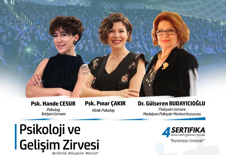 Ankara Psikoloji ve Gelişim Zirvesi