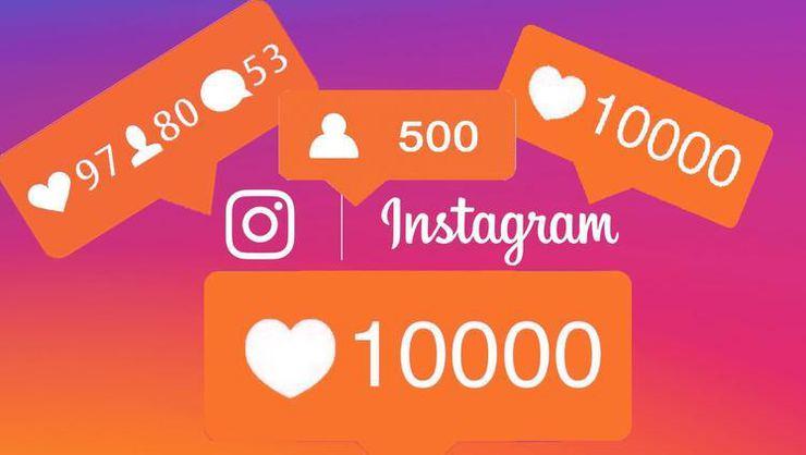 Instagram'da beğenen kişi sayısı kaldırılıyor
