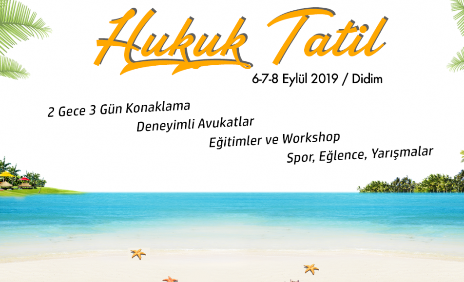 Hukuk Tatil