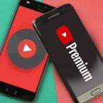 Youtube Premium başladı