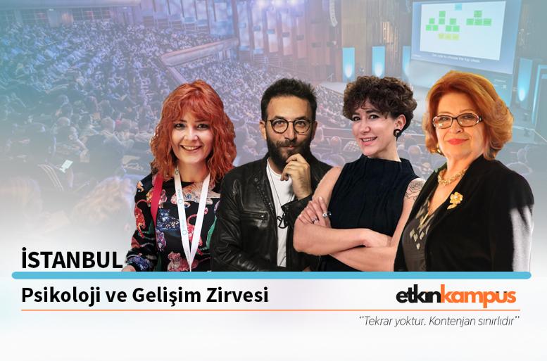 İstanbul Psikoloji ve Gelişim Zirvesi