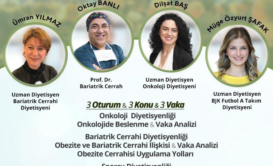 Ankara Hastalıklarda Beslenme Ve Vaka Analizi