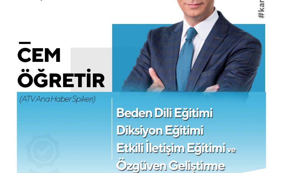Ankara Cem Öğretir