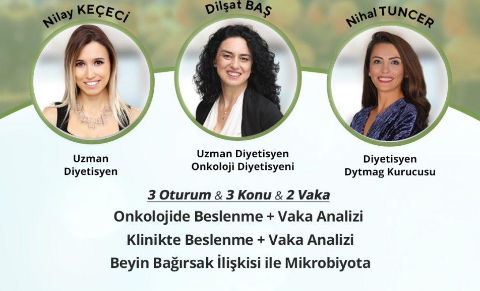 Kıbrıs Beslenme ve Diyetetik Semineri