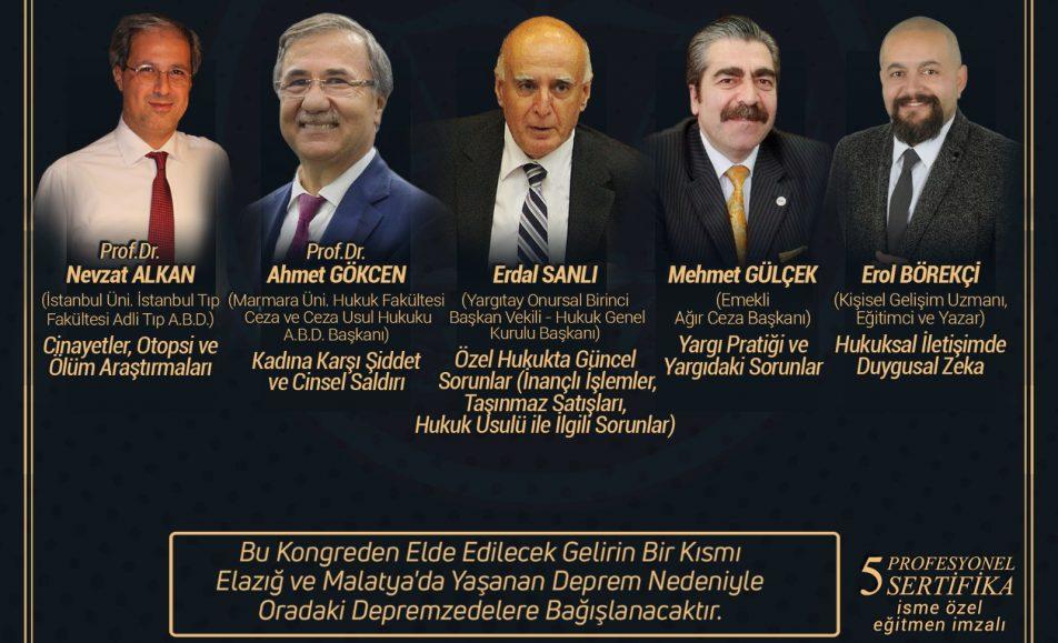 Antalya Hukuk Zirvesi
