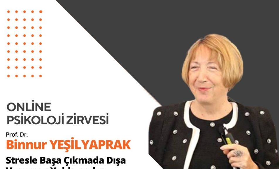 Prof.Dr.Binnur YEŞİLYAPRAK (Öğretim Üyesi)