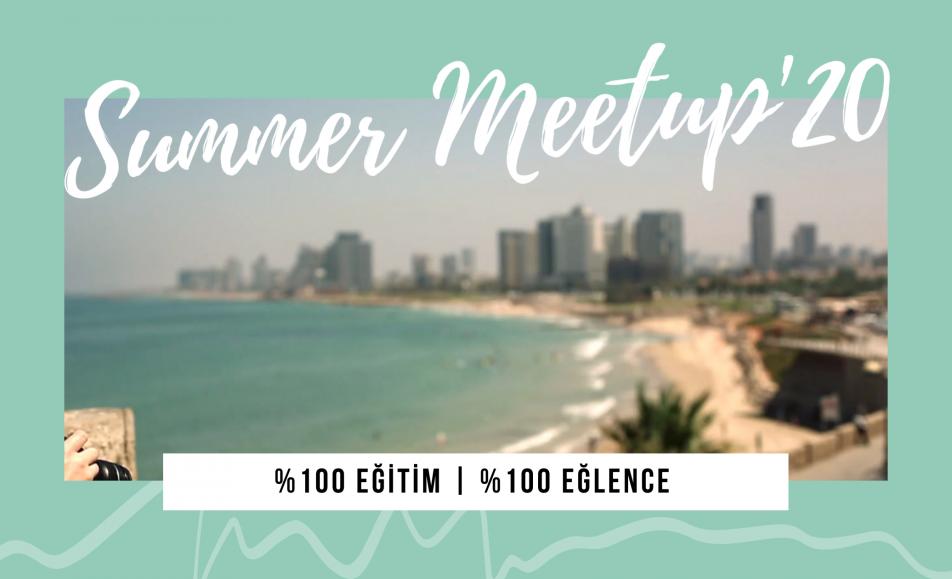 Summer Meetup '20