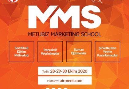 Metubiz Marketing School