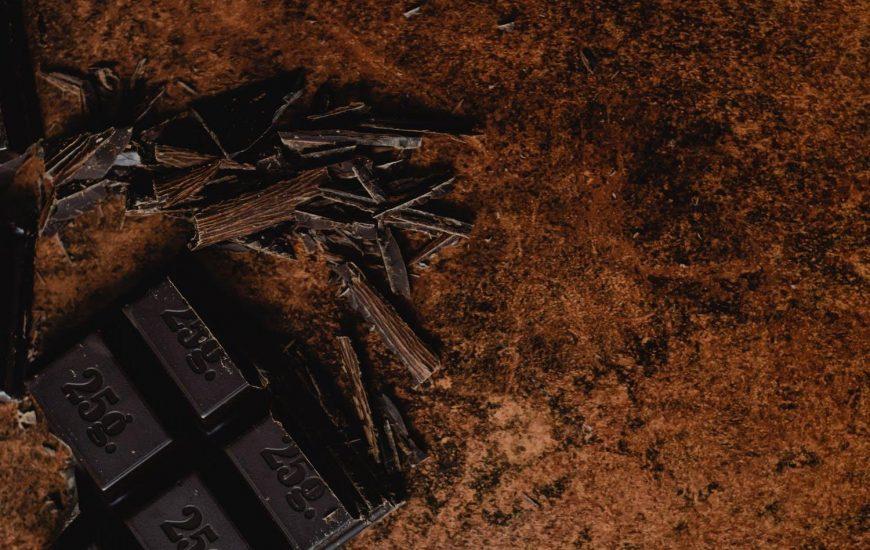 Dünya Bitter Çikolata Gününüz Kutlu Olsun!