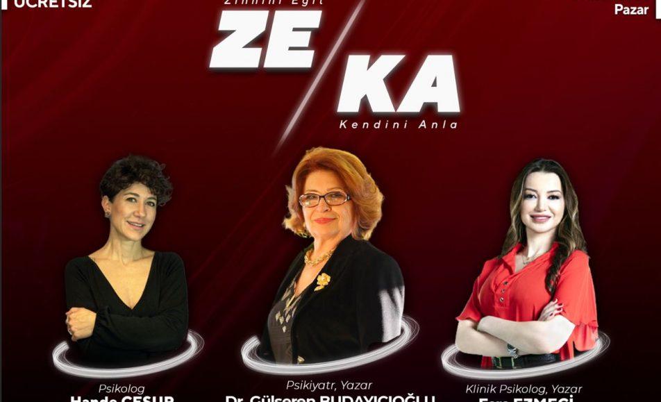 ZEKA '21 – Zihnini Eğit, Kendini Anla
