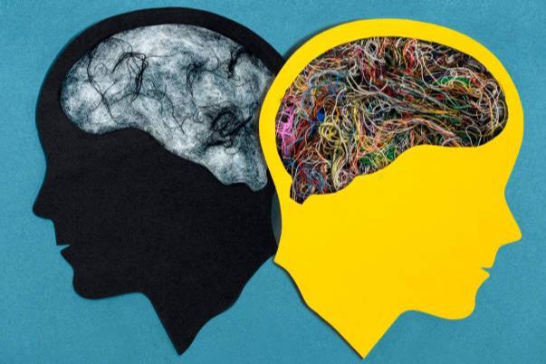 Bipolar Bozukluk ve Depresyon Sahibi Misin?