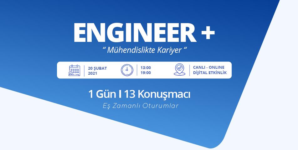 Engineer+