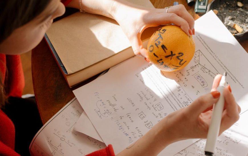 Evde Ders Çalışabilme Sanatı