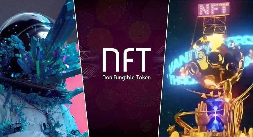 NFT Nedir? NFT Coin Nasıl Yapılır? İnternetteki Bir Görsel Nasıl Milyonlarca Dolara Satıldı?