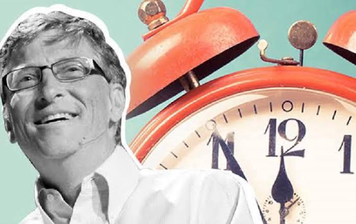 Başarının Sırrı, 10.000 Saat Kuralı Nedir?