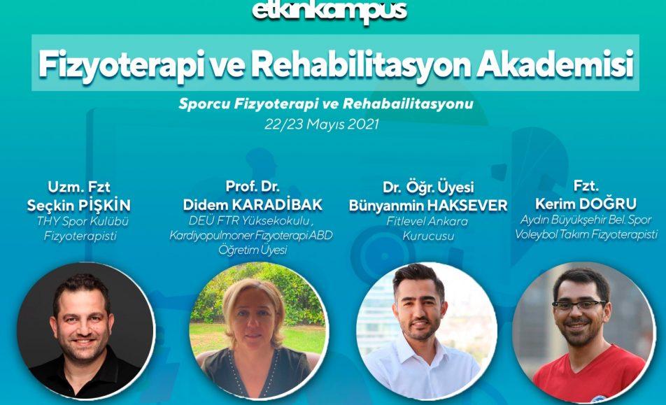 Fizyoterapi ve Rehabilitasyon Akademisi