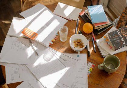 Üniversite Öğrencisinin Çilesi Olan Vize ve Final Haftası Nedir?