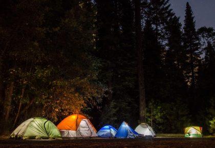 Bir Kendini Keşfetme Yolculuğu: Kamp Yapmak!